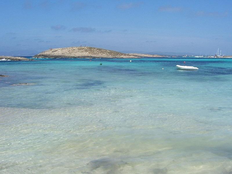 Playa_Illetes