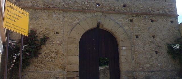 Castello Crotone