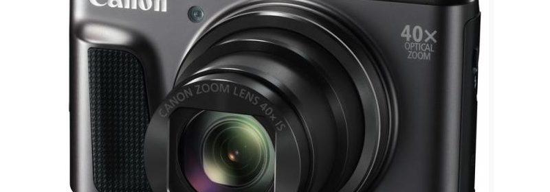 Fotocamere compatte digitali