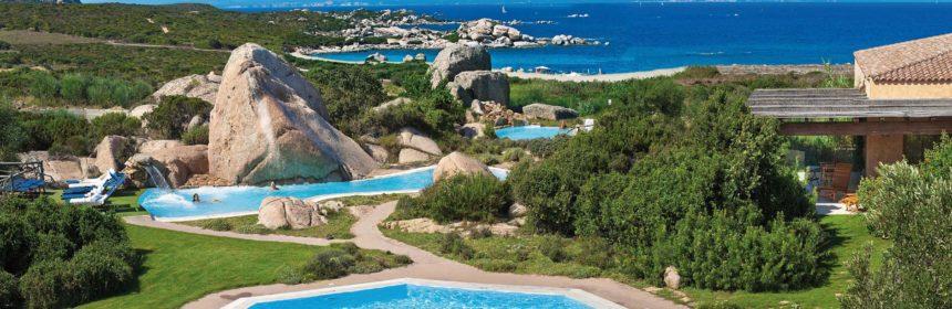 vacanze nei villaggi della Sardegna